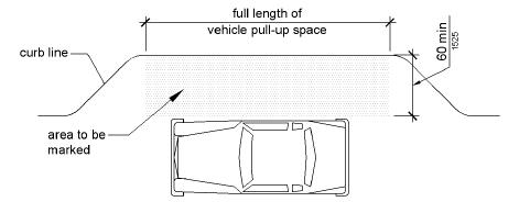 Passenger-Loading-Zone